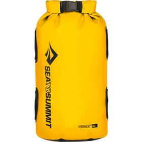 Sea to Summit Hydraulic - Para tener el equipaje ordenado - 20l amarillo